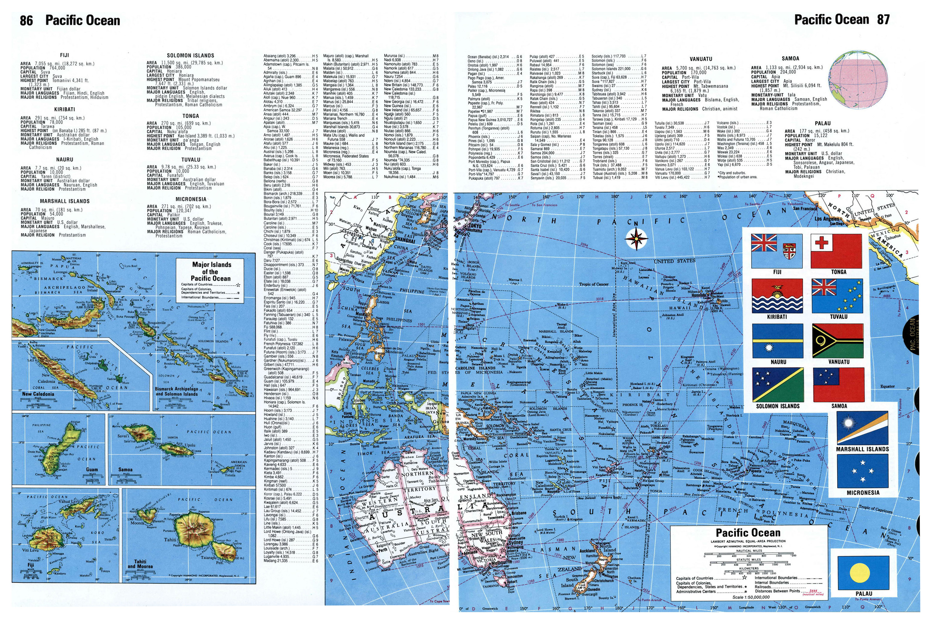Maps of the World World maps Political maps Geographical maps